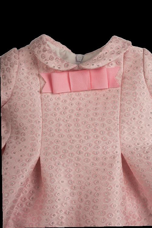 Rochita Baby Doll Luxury pink