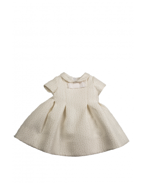 Rochita Baby Doll Luxury white
