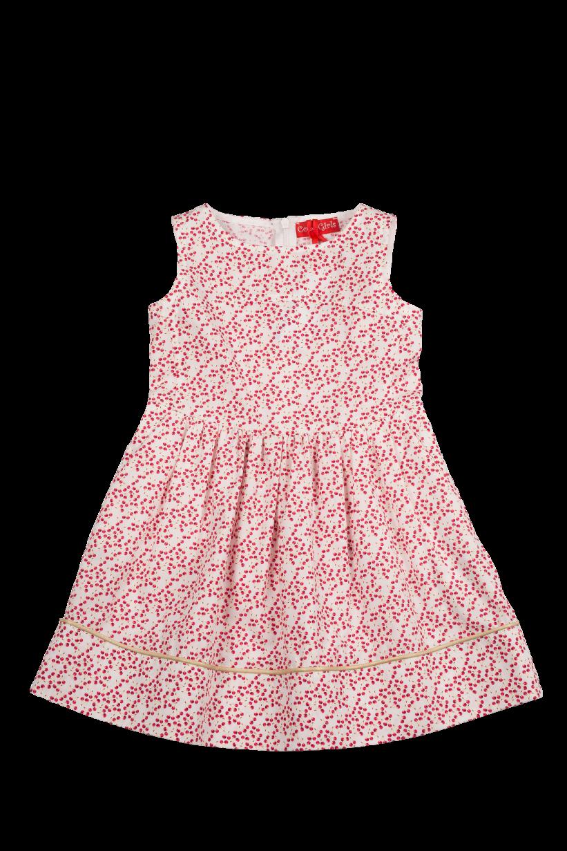 Rochita cu cirese (alb-rosu)