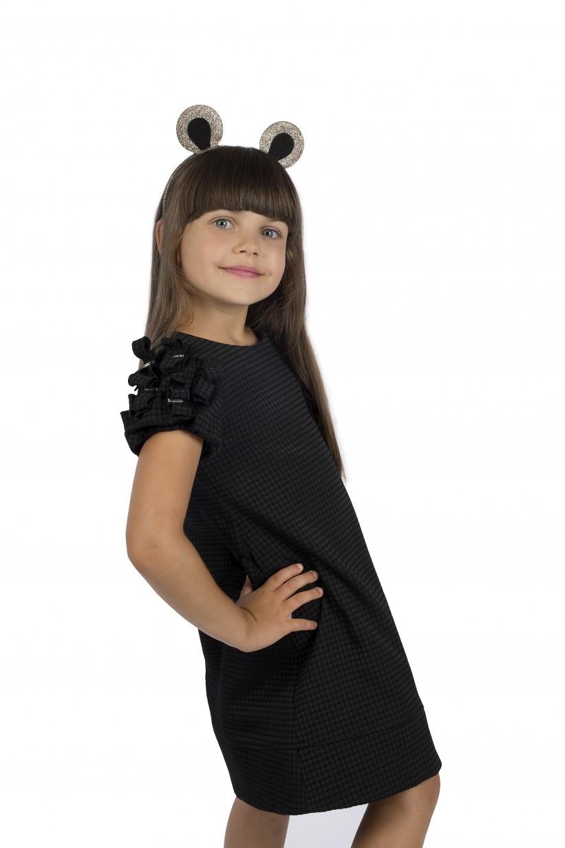 5Rochita Black Swan