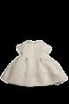 Rochita Baby Doll Luxury white