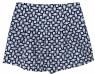 Pantaloni scurti Hypnotic Blue