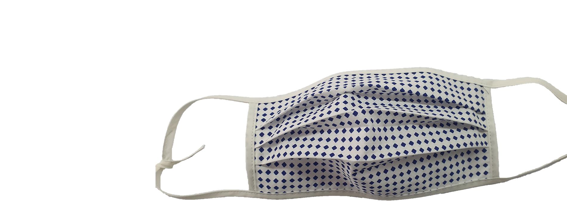 Masca protectie bumbac 100%
